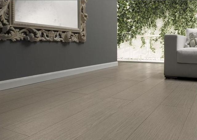 Kerlite Ultra Thin Tile Contemporary Living Room Other Metro By Horizon Italian Tile
