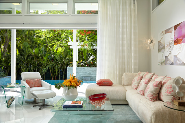 Key West Residence By J Design Group South Florida Home