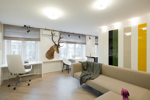 дизайн малогабаритных квартир 2015 фото новинки