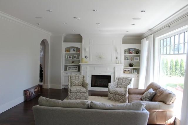 Kings traditional-living-room