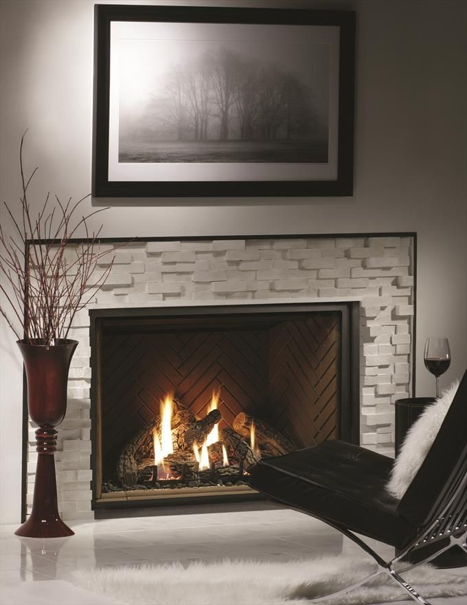 Zero Clearance Fireplace Ideas Photos, What Are Zero Clearance Fireplaces