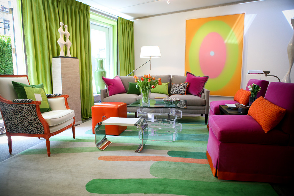 6 Decorating Tips to Make Any Room Look Extravagant