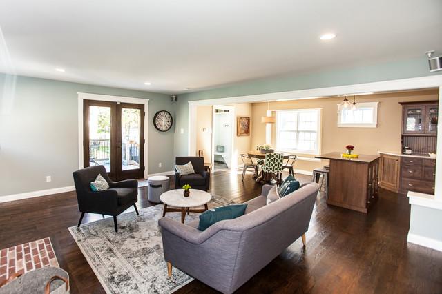 Kirkwood Energy Efficient Home