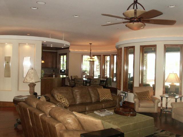 Kitchen/Bath tropical-living-room