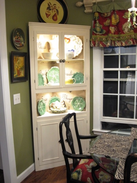 Astounding Cabinets For Living Room You Should Have Painted Corner ...
