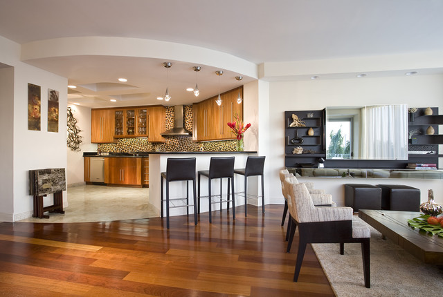 Fort Lauderdale Florida Project 2 Contemporary