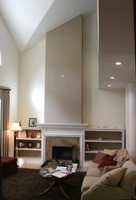 Knapp Interiors living-room