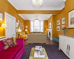 Knight Frank LTD contemporary-family-room