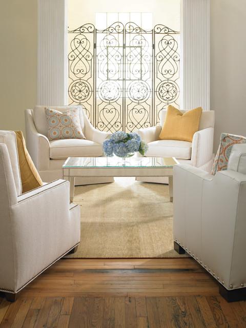 Kravet Smart Furniture Traditional Living Room Other