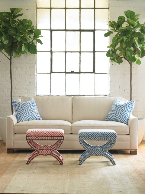 Kravet Smart Furniture Traditional Living Room Other