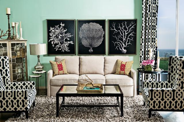 Image Gallery High Fashion Furniture