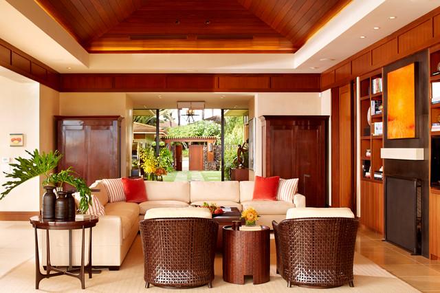 Kumukehu Lot 11 tropical-living-room