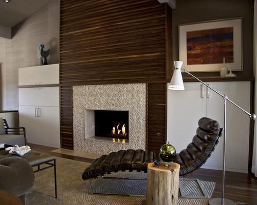 Design Portfolio eclectic living room