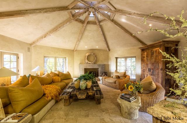 la maison de la pierre wendy owen design sonoma