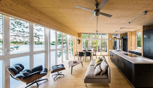 La Peche Cottage - Kariouk & Associates