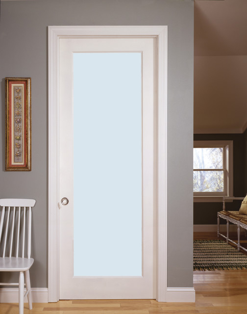 Laminate decorative glass interior door living room - Interior doors with privacy glass ...