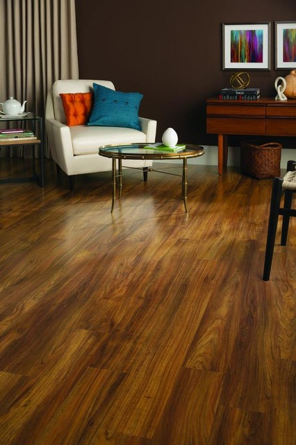 Laminate contemporary living room las vegas by for Expert flooring solutions