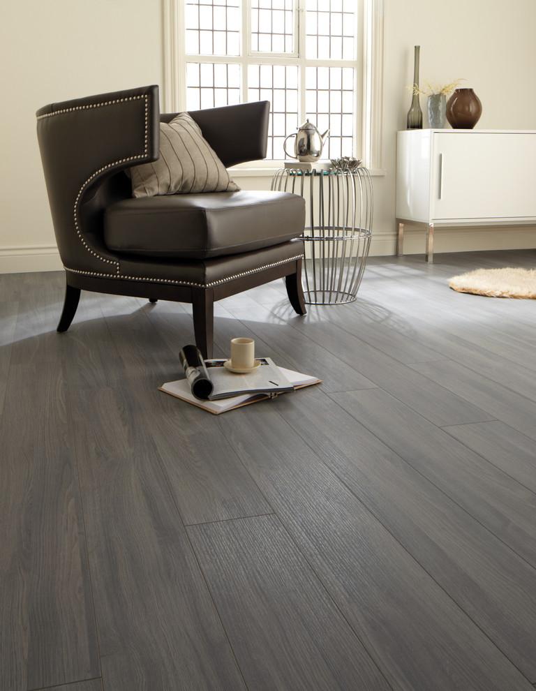 Laminate Flooring Modern Living, Rooms With Laminate Flooring