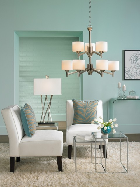 ... All Rooms Living Photos Living Room Clear Glass Table Lamps ... Part 70