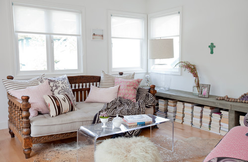 15 Ways To Maximize E In Your Small Living Room Redfin