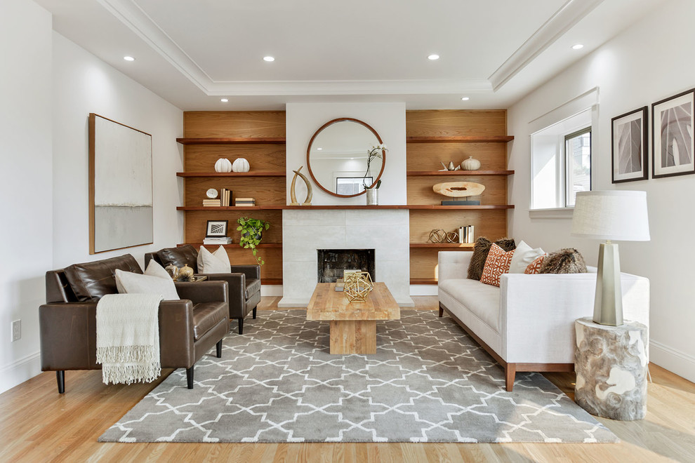 Décor Ideas That Can Make Your New Apartment Feel More Spacious