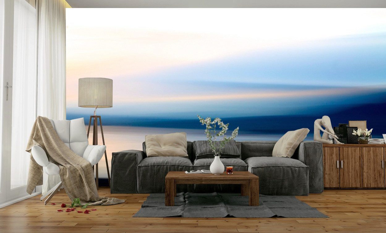 Large Scale Luxury Wall Murals Art, Large Living Room Wall Murals
