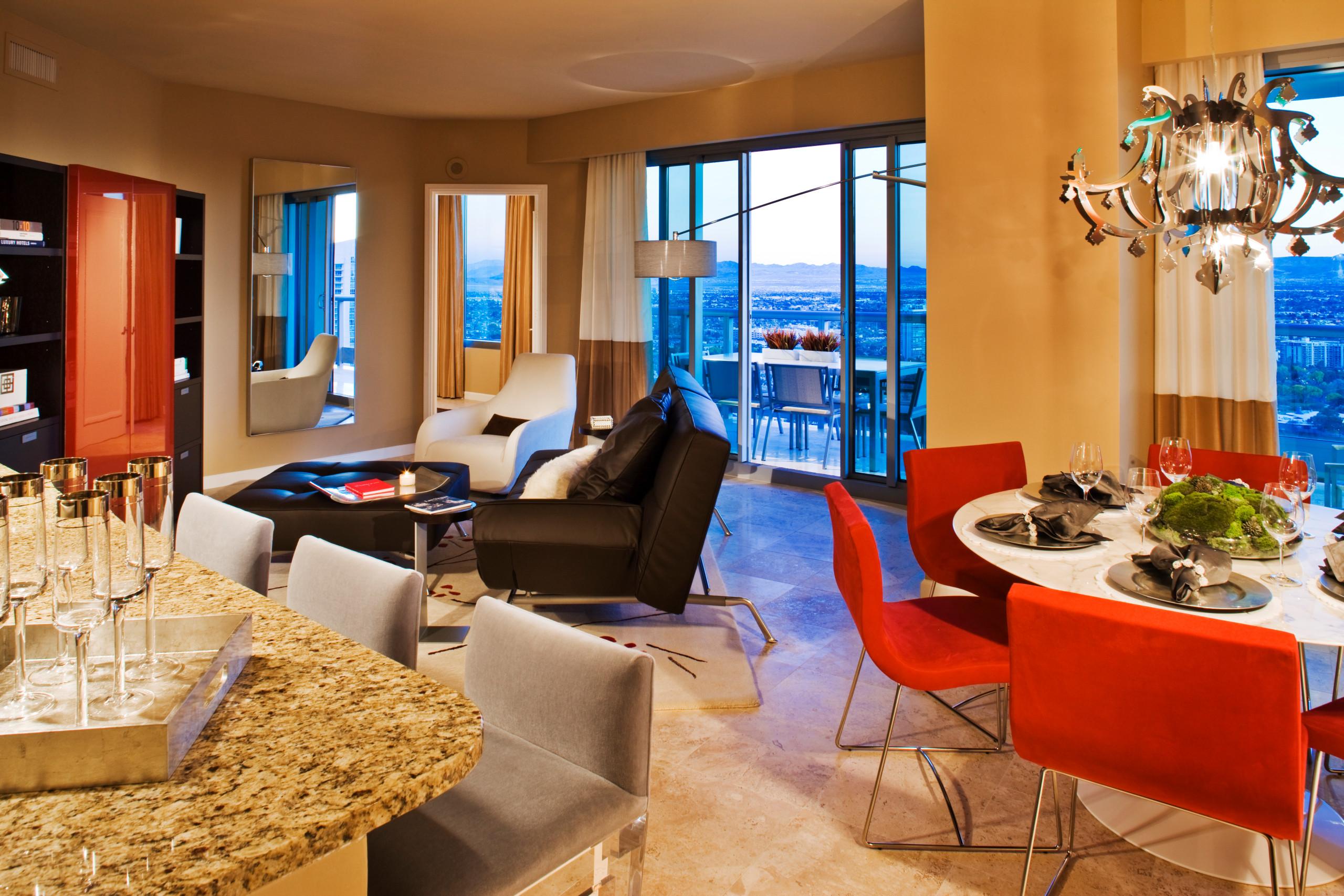 Las Vegas Moderne