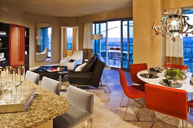 Knudson Interiors Interior Designers Decorators Las Vegas
