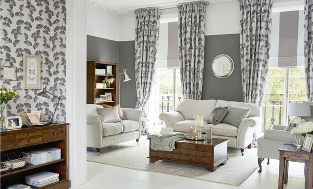 Laura Ashley Park House Living Room