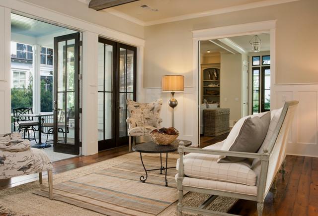 Laurel beach-style-living-room