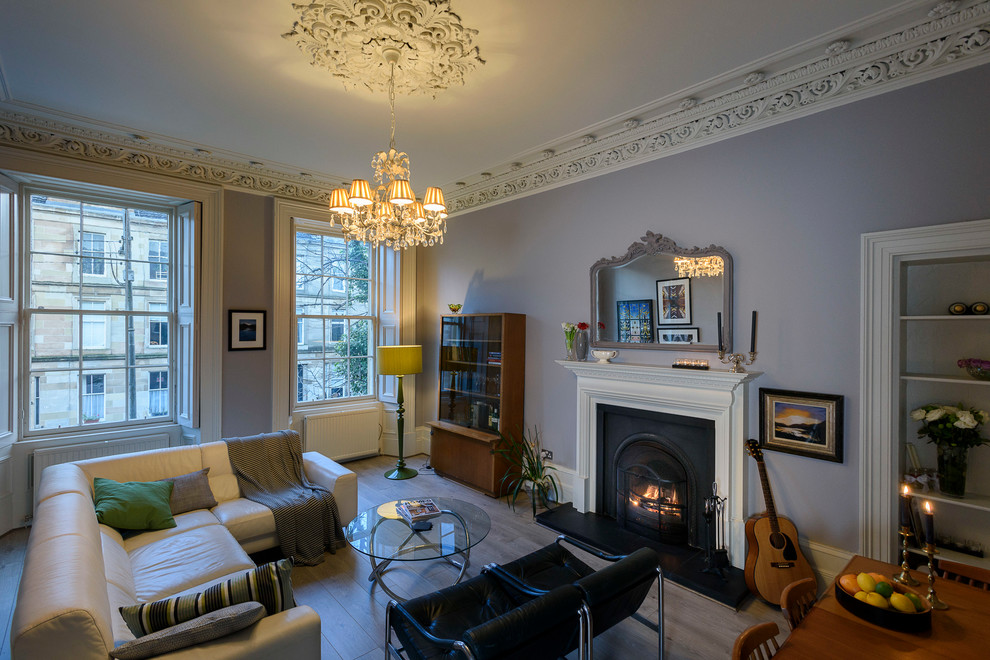 the livingroom glasgow lawrence street victorian living room glasgow by habitus design ltd 1724