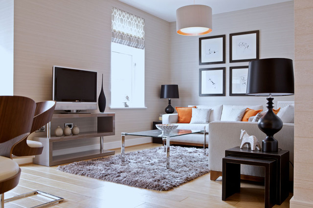 Where To Place The Tv In The Living Room