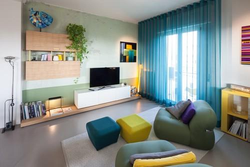 Come decorare le pareti di casa — idealista/news