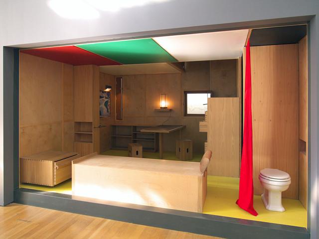 Le Corbusier An Atlas Of Modern Landscapes Modern