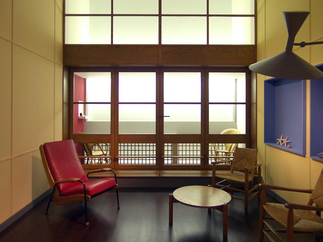 le corbusier an atlas of modern landscapes modern living room