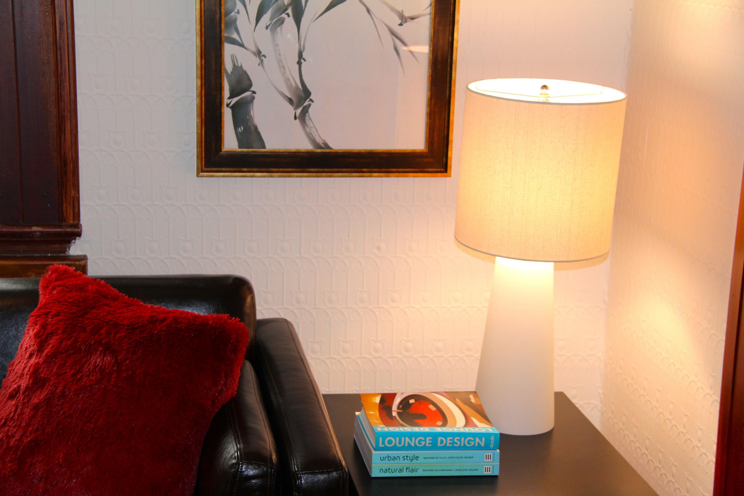 Le Plateau Condo - Home Staging Project