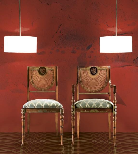 Lea Bassani living-room
