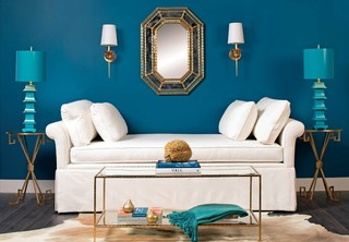 Leanne Trundle Bed   Eclectic   Living Room   Houston   by High   Leanne Trundle Bed   Eclectic   Living Room   Houston   by High Fashion Home. Bed For Living Room. Home Design Ideas