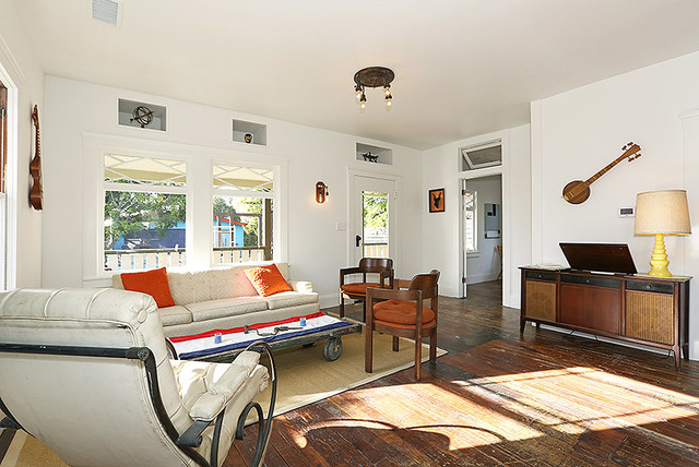Lemoyne - Echo Park contemporary-living-room