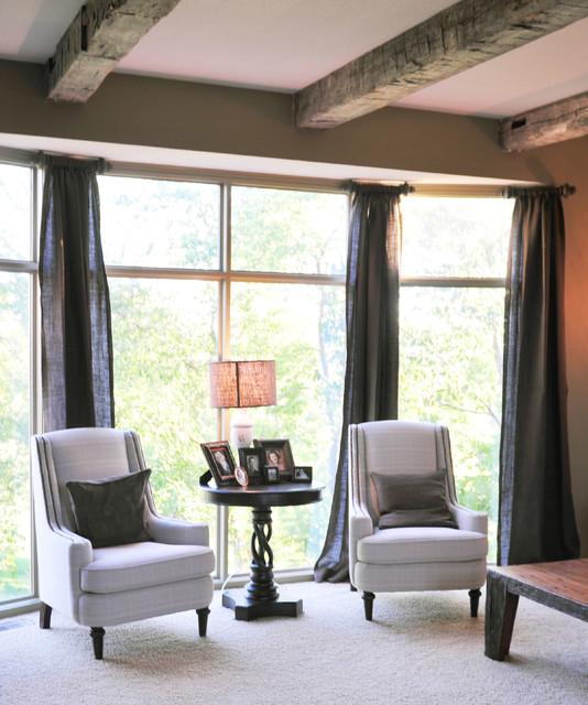 Lenexa Formal Living Room