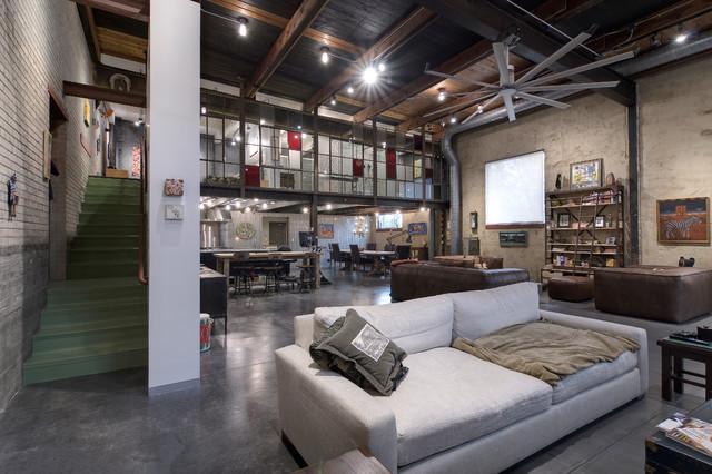Lifestory-Ignertia industrial-living-room