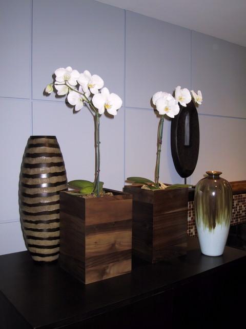 Lightening up contemporary-living-room