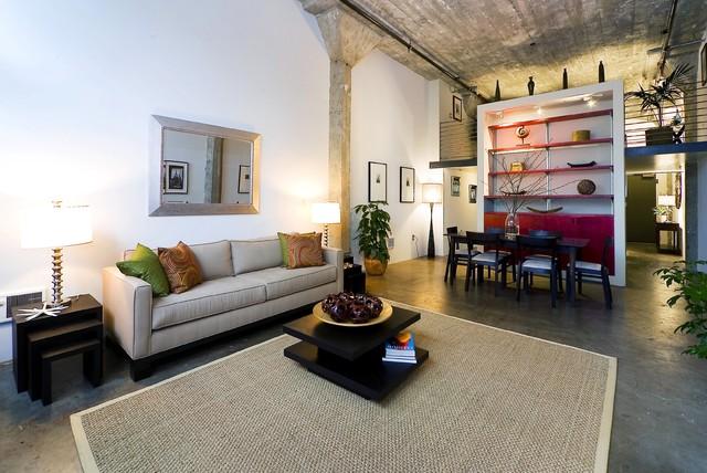 Lighthouse lofts 102 for Living room 102