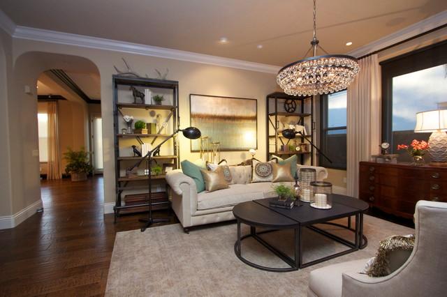 Lighting A Livingroom American Traditional Living Room