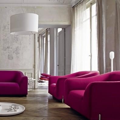 Ligne Roset | Stricto Sensu   Didier Gomez Modern Living Room