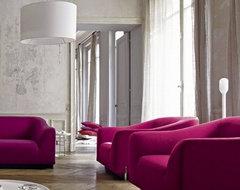 Ligne Roset | Stricto Sensu - Didier Gomez modern-living-room