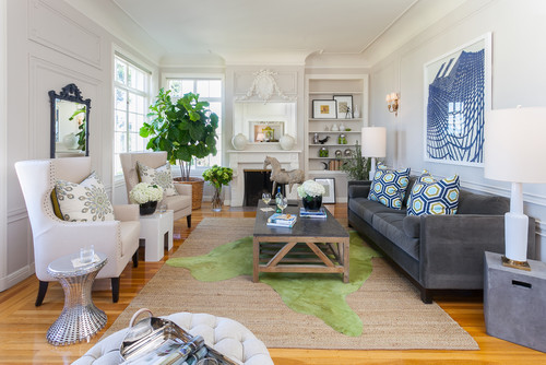 The Pros And Cons Of Natural Fiber Rugs