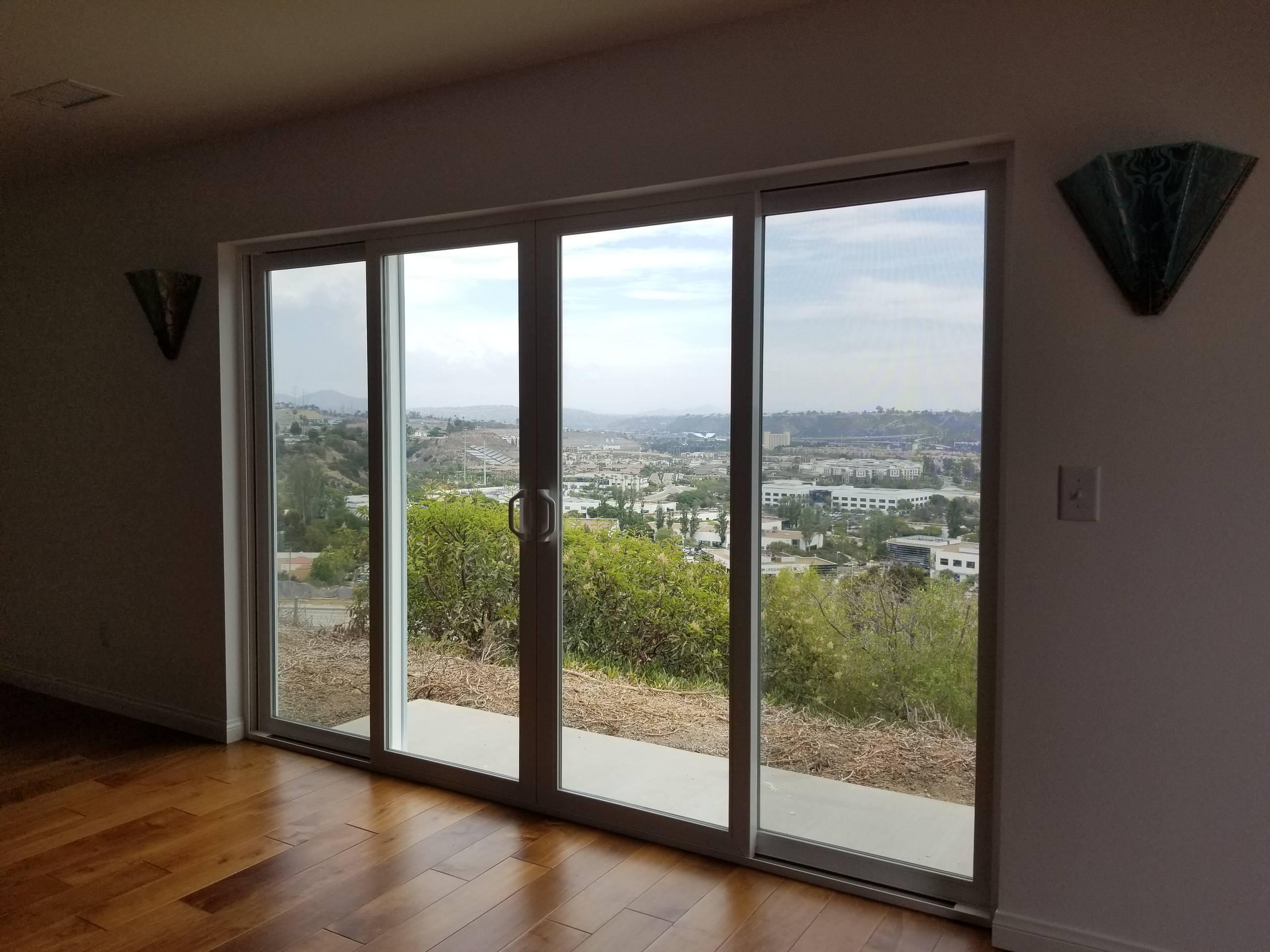 Linda Vista Canyon Views Master Suite Addition!