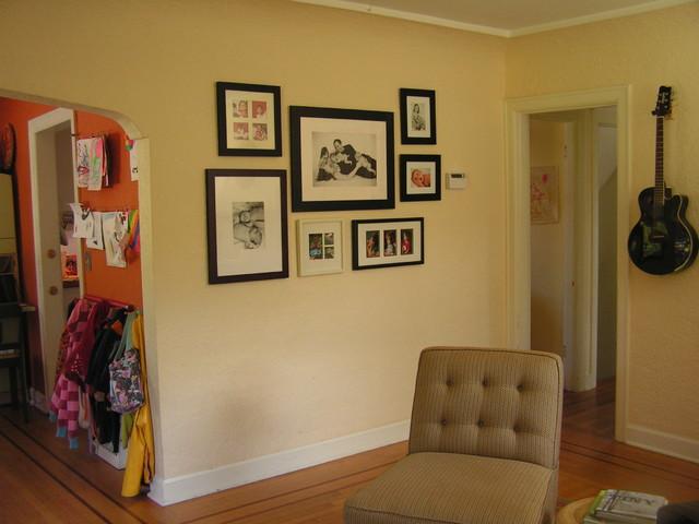 Lindgren Living Room traditional-living-room