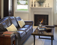 Lindy Donnelly traditional-living-room